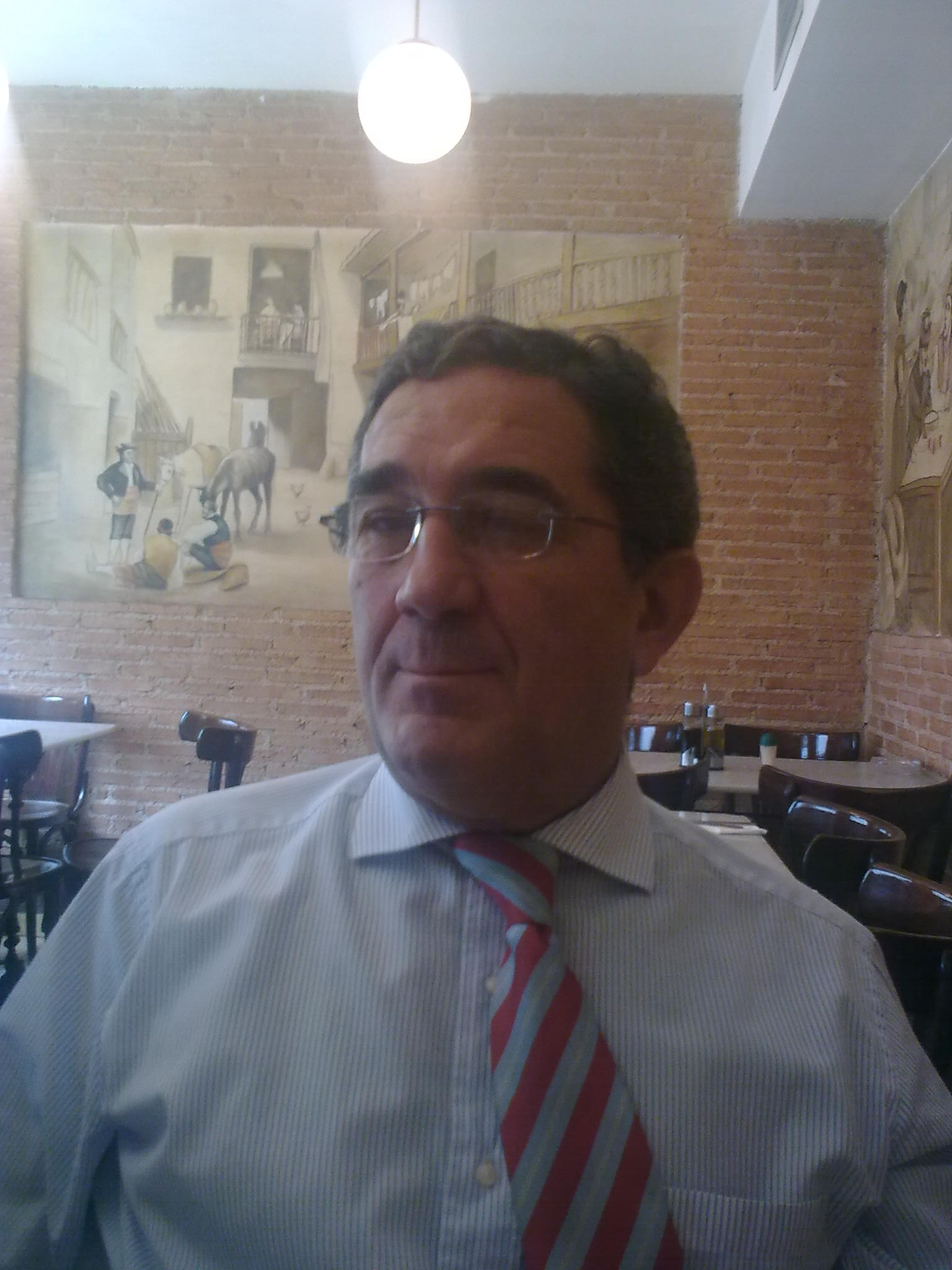 Gutiérrez-Díaz, Eduardo