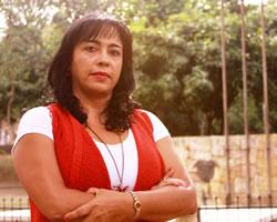 Gaviria-Gomez, Berta Lucia