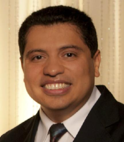 García Chourio, Jose Guillermo