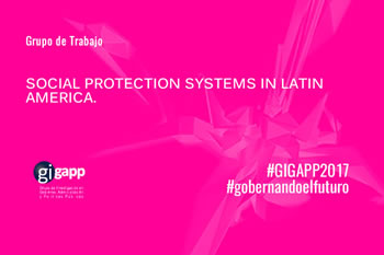 2017-58 Social Protection System in Latin America